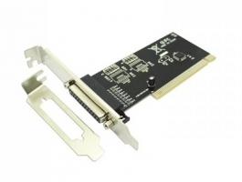 APPROX APPPCI1P párhuzamos port PCI kártya