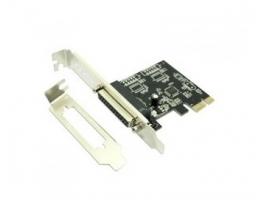 APPROX APPPCIE1P 1db párhuzamos port PCI-E kártya