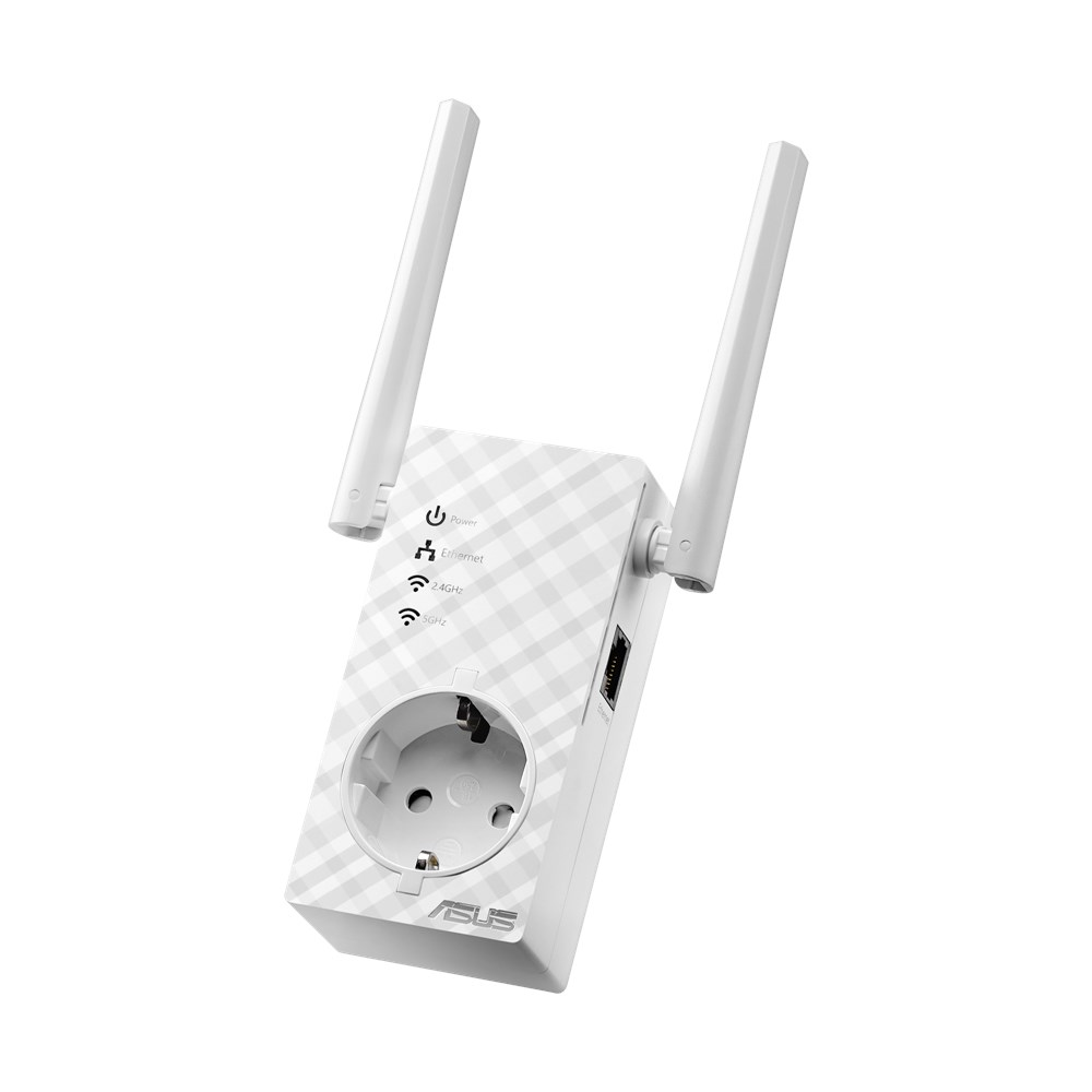 Asus RP-AC53 AC750 Wireless Extender (RP-AC53)