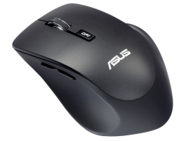Asus WT425 fekete wireless notebook egér (90XB0280-BMU000)