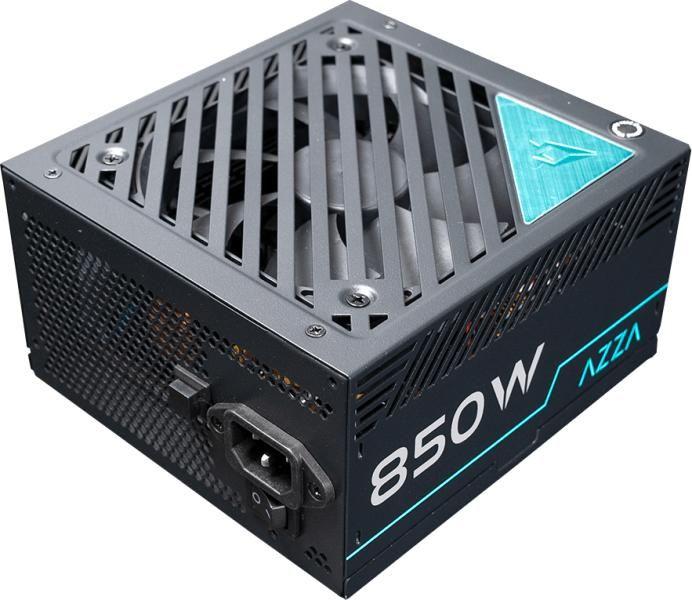 AZZA 850W 80+ Gold PSAZ (PSAZ-850G)