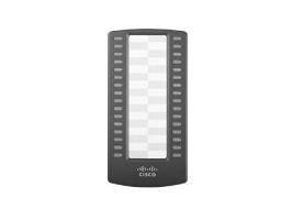 Cisco SPA500S SPA5xx-hez programozható kezelõfelület