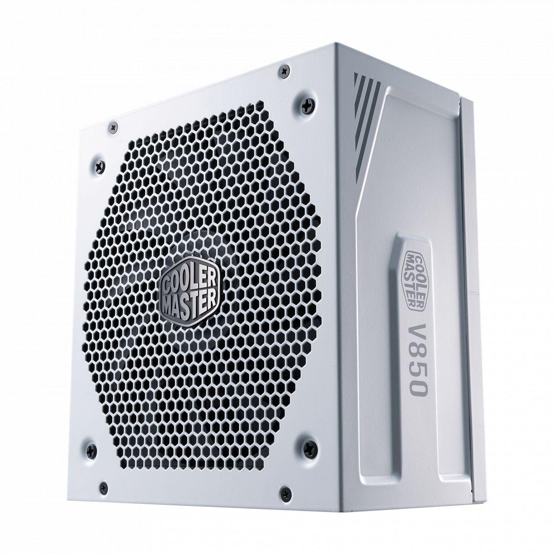 Cooler Master 850W 80+ Gold V850 V2 White Edition (MPY-850V-AGBAG-EU)