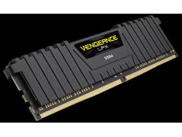 Corsair 16GB DDR4 3000MHz Vengeance LPX Black memória (CMK16GX4M1D3000C16)