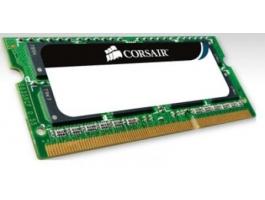 Corsair 4GB DDR3 1600Mhz CMSO4GX3M1A1600C11 notebook memória