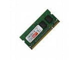CSX 1GB 800Mhz DDR2 notebook memória