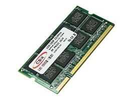 CSX 8GB 1333Mhz DDR3 notebook memória