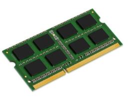 CSX 8GB 1600Mhz 1,35V DDR3 notebook memória