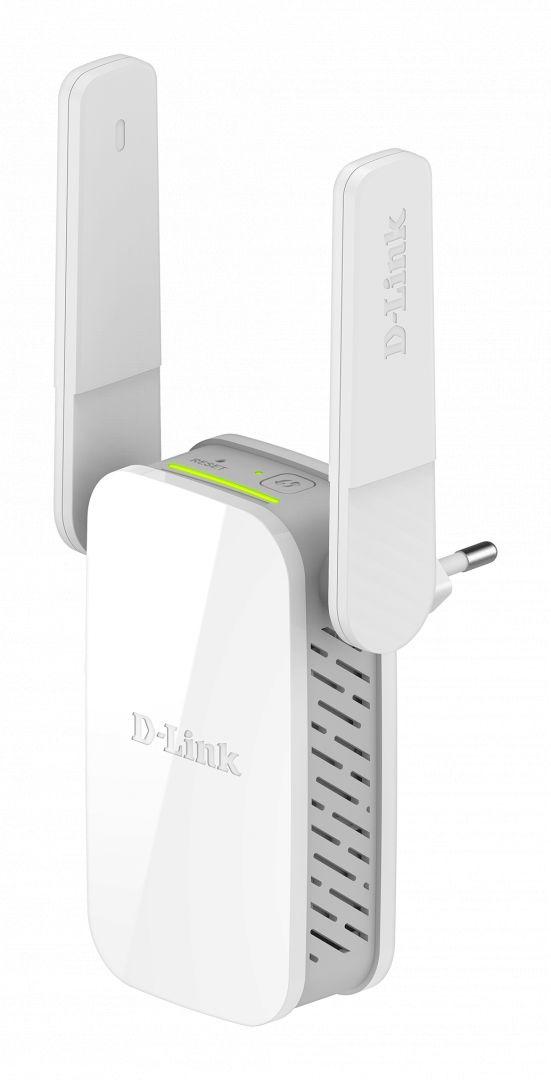 D-Link DAP‑1610 AC1200 WiFi Range Extender (DAP-1610)