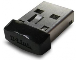 D-Link DWA-121 Wireless N 150 Pico USB adapter