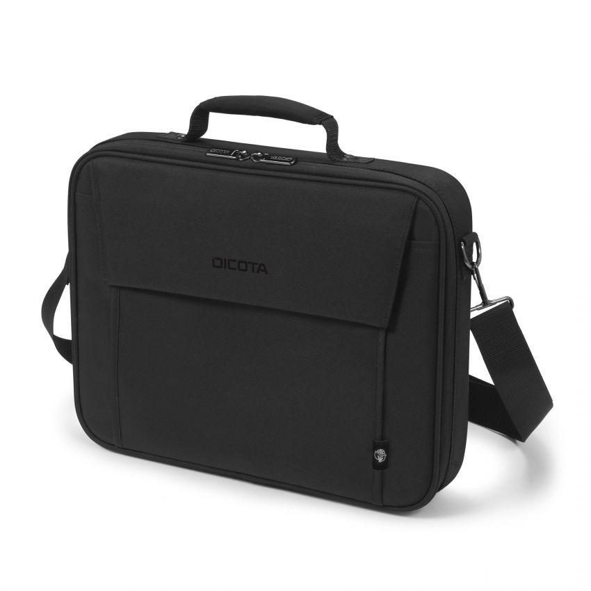 Dicota Eco Multi BASE 14-15,6 Black (D30446-RPET)