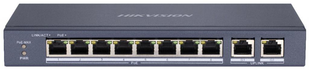 Hikvision DS-3E0310P-E/M (DS-3E0310P-E/M)