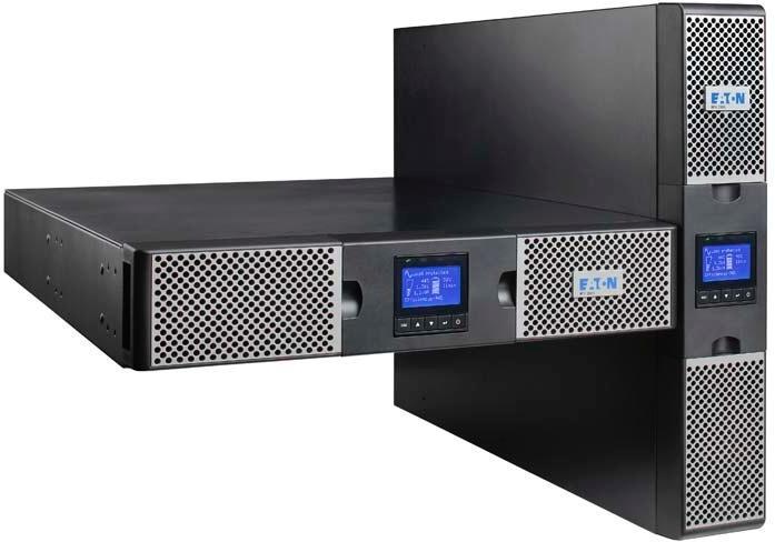 EATON 9PX 1000i RT2U on-line 1:1 UPS (9PX1000IRT2U)