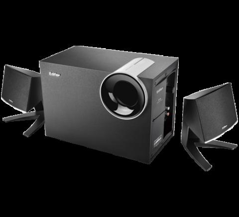 Edifier  M1380 2.1 hangszóró Black (M1380)