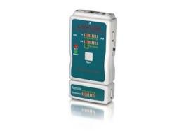 Equip Kábelteszter USB, RJ11/12/45-höz