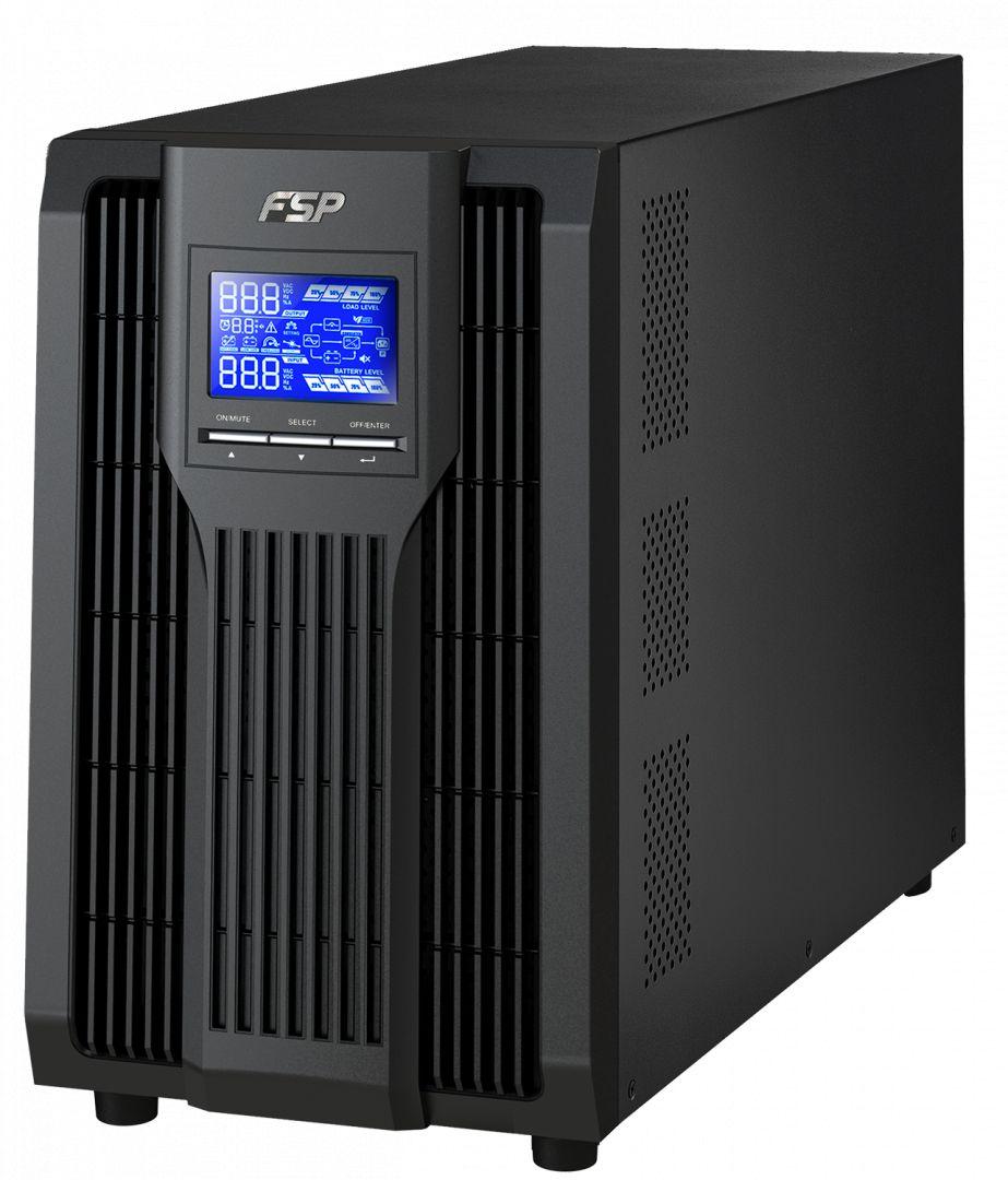 FSP ChampTower 3k 2700W (PPF24A1807)