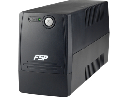 FSP FP1000 1000VA UPS szünetmentes tápegység