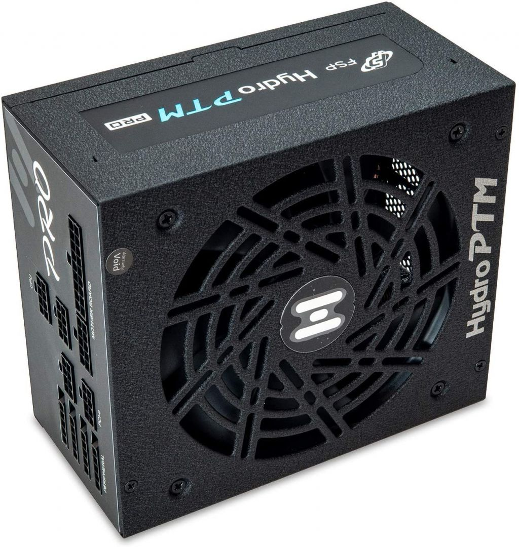 FSP 1000W 80+ Platinum Hydro PTM Pro (HYDRO PTM PRO 1000)