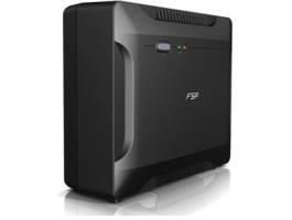 FSP Nano 800 800VA UPS szünetmentes tápegység