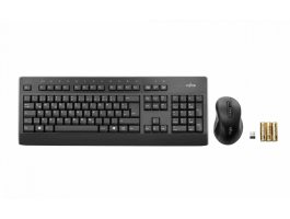 Fujitsu LX960 Wireless Keyboard Set HU (S26381-K960-L411)