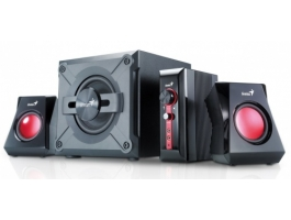Genius SW-G2.1 1250 hangszóró
