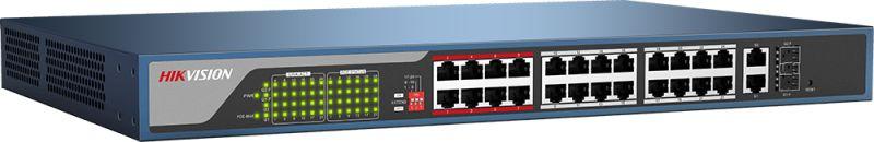 Hikvision DS-3E1326P-EI (DS-3E1326P-EI)