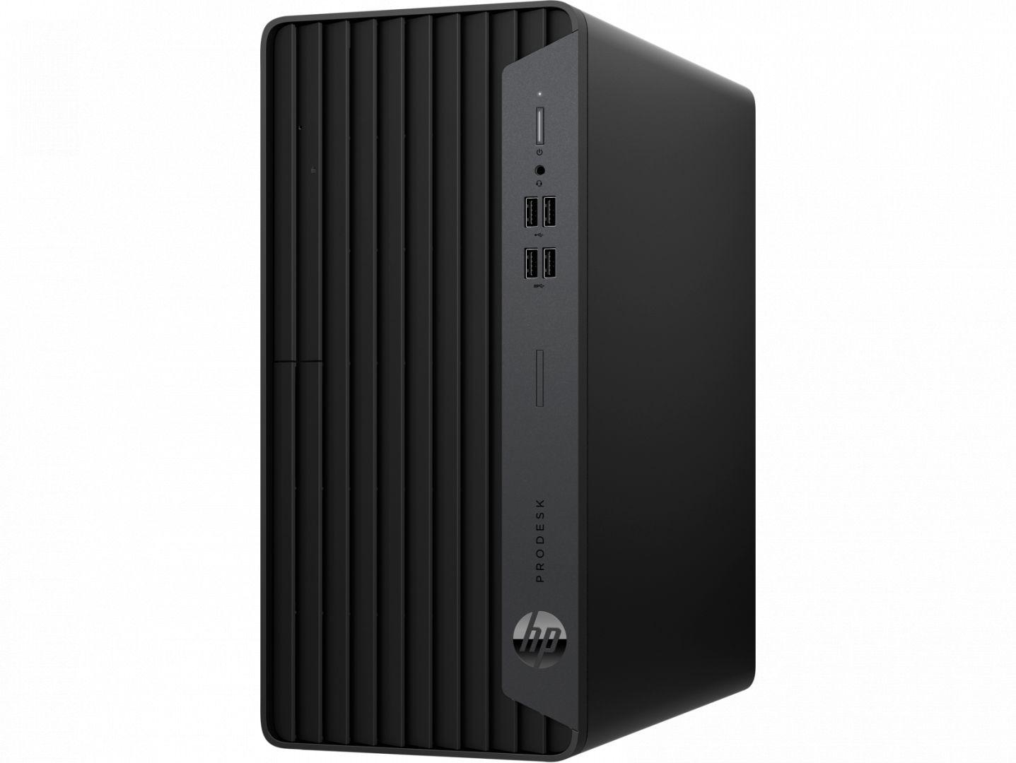 HP ProDesk 400 G7 MT Black (11M72EA#AKC)