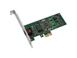 Intel CT Desktop (EXPI9301CTBLK) PCI-exp Gigabit hálózati kártya