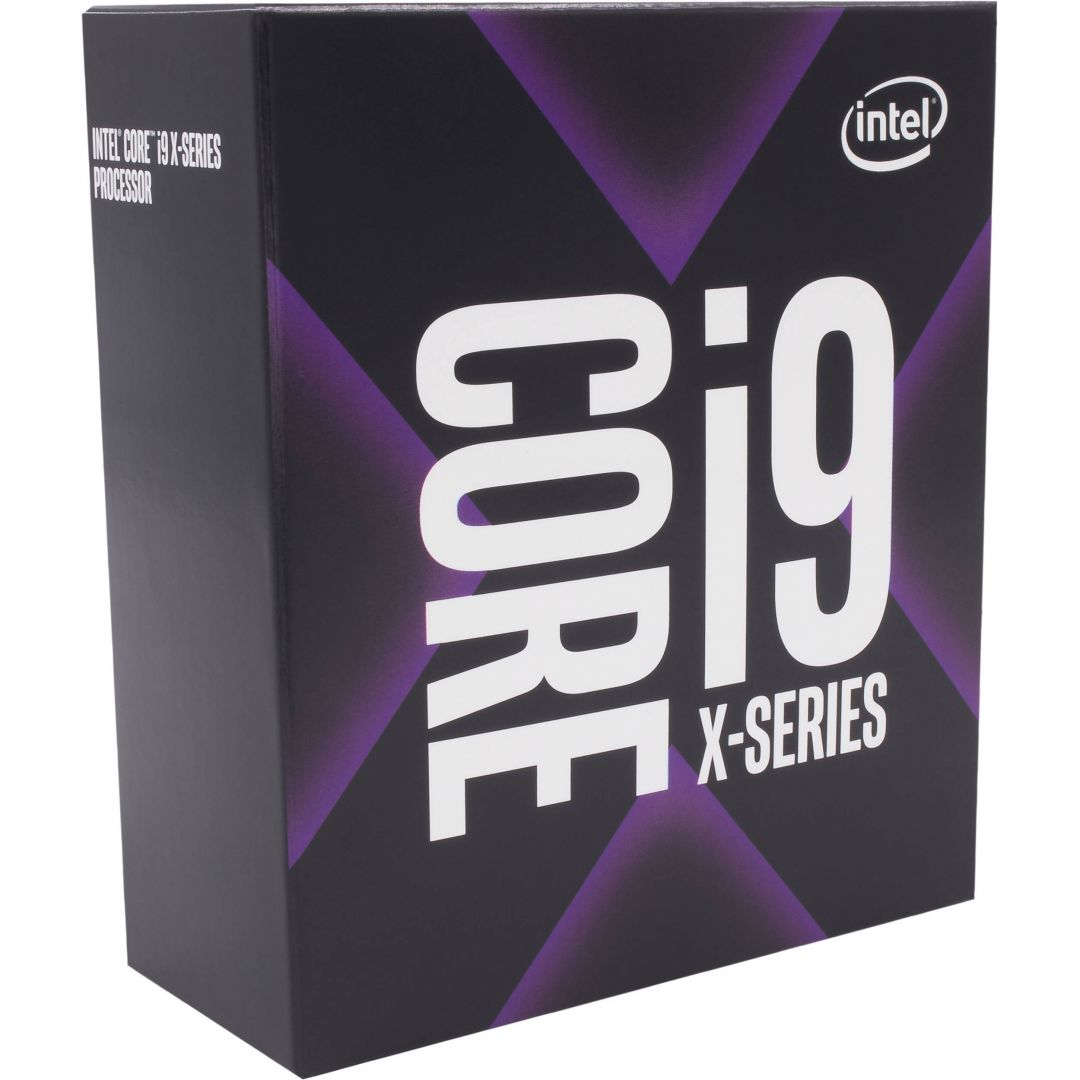 Processzor Intel Core i9-10920X 3.50GHz S2066 BOX