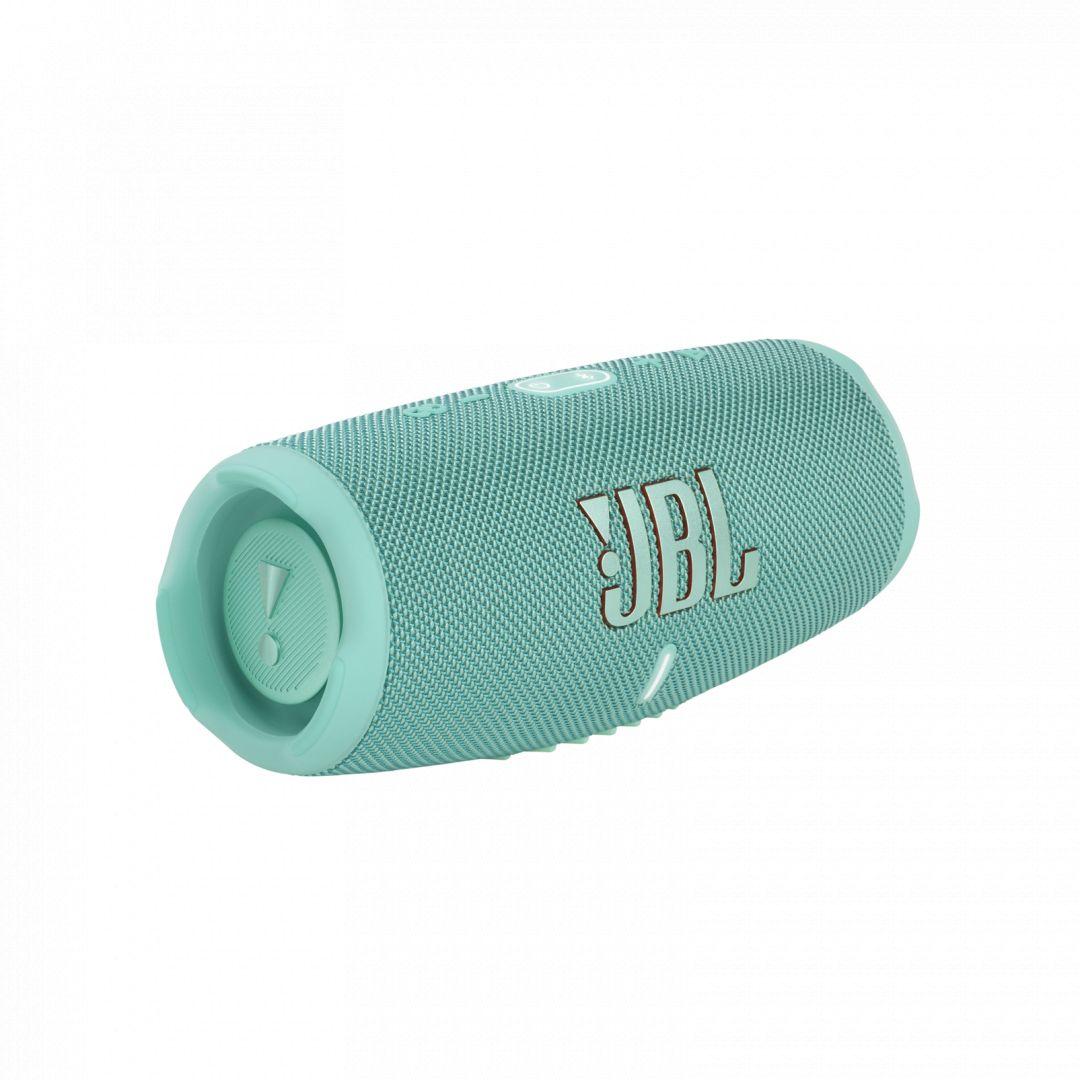 JBL Charge 5 Bluetooth Speaker Teal (JBLCHARGE5TEAL)