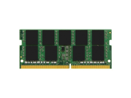 Kingston 16GB/2666MHz DDR4 1Rx8 (KVR26S19S8/16) notebook memória