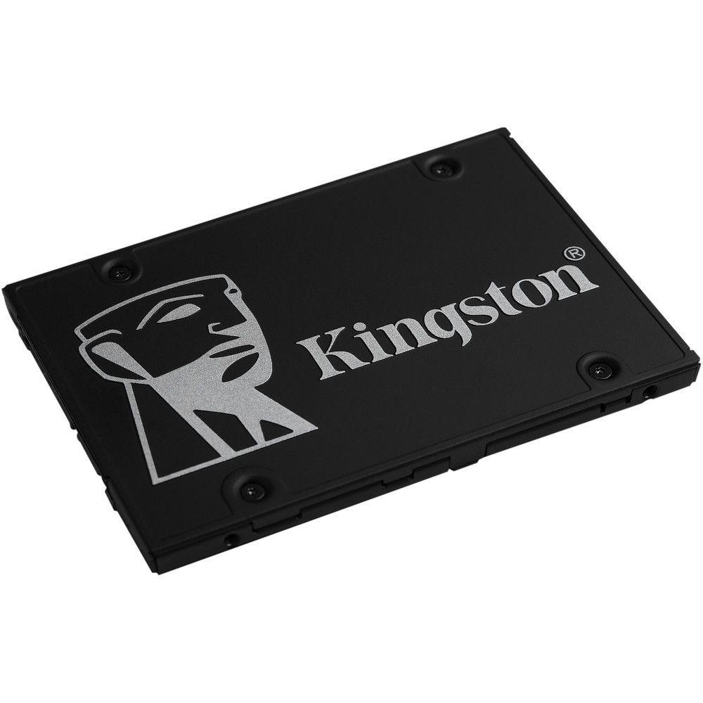 Kingston 2TB 2,5 SATA3 KC600 (SKC600/2048G)