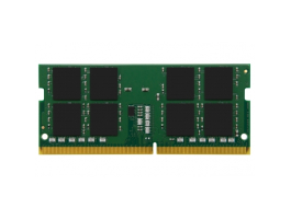Kingston 4GB/3200MHz DDR4 1Rx16 (KVR32S22S6/4) notebook memória