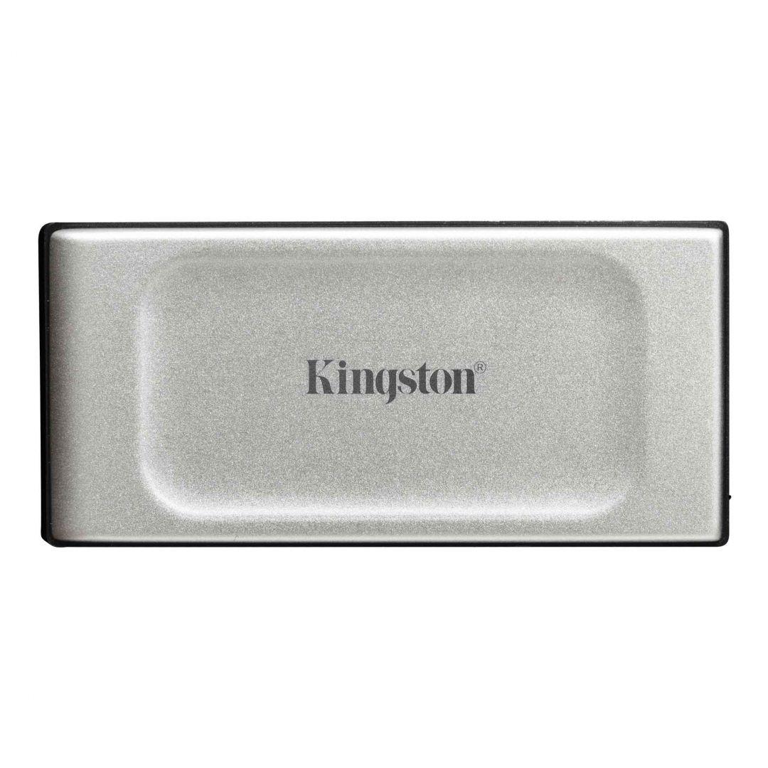 Kingston 500GB USB3.2 SXS2000 Silver (SXS2000/500G)
