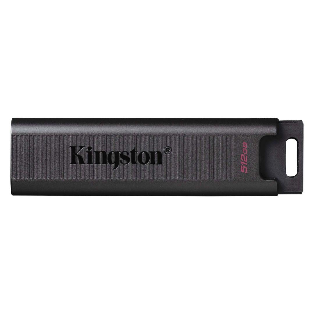 Kingston 512GB DataTraveler Max Black (DTMAX/512GB)