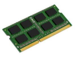 Kingston 8GB 1600MHz 1,35V (KVR16LS11/8) DDR3L notebook memória