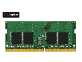 Kingston/Branded 16GB/2666MHz DDR4 Single Rank (KCP426SS8/16) notebook memória
