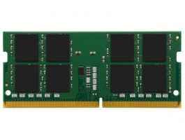 Kingston/Branded 8GB/2666MHz DDR4 (KCP426SS8/8) notebook memória
