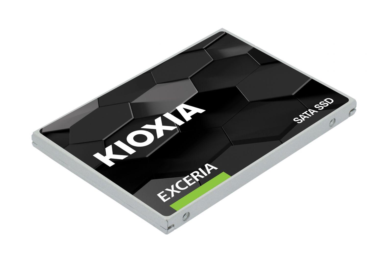 KIOXIA 960GB 2,5 SATA3 Exceria  (LTC10Z960GG8)