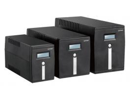 KSTAR Micropower 1500VA LCD USB szünetmentes tápegység UPS