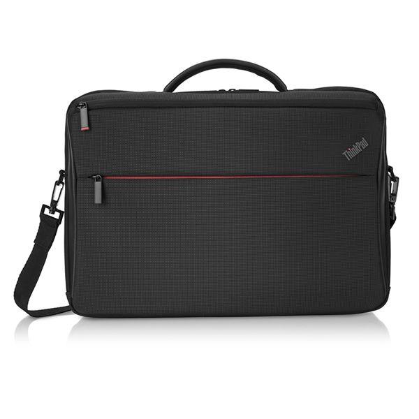 Lenovo ThinkPad Professional 15,6 Slim Top-load Black (4X40Q26385)