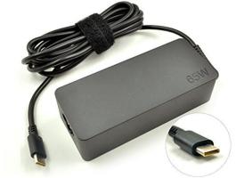 Lenovo USB-C 65W notebook hálózati töltõ adapter (4X20M26272)