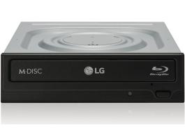 LG BH16NS55 (BH16NS55.AUAR10B) DVD/Bluray író