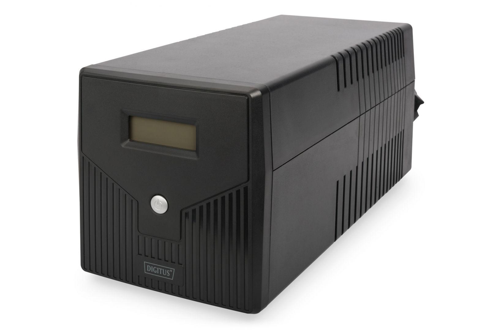 Digitus Line-Interactive UPS, 2000VA/1200W (DN-170076)