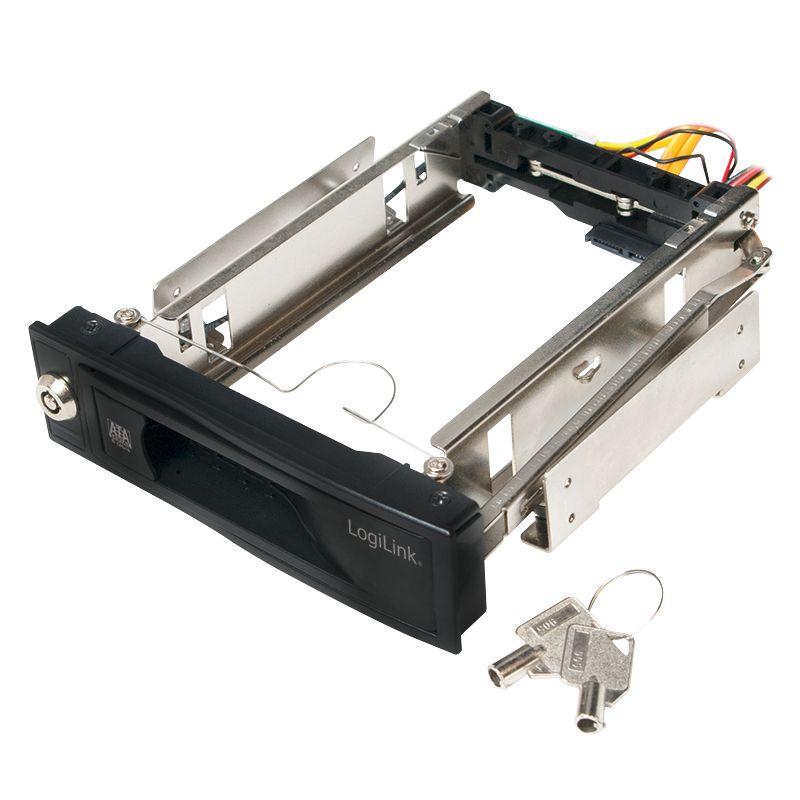 Logilink MR0005 5,25 for 1x3,5 HDD (MR0005)