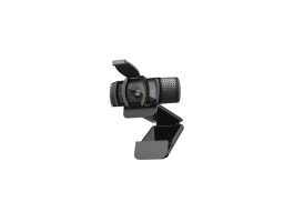 Logitech C920S Pro Webkamera Black