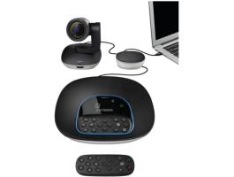 Logitech ConferenceCam Group  (960-001057)