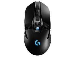 Logitech G903 Lightspeed vezeték nélküli fekete gamer egér (910-005672)