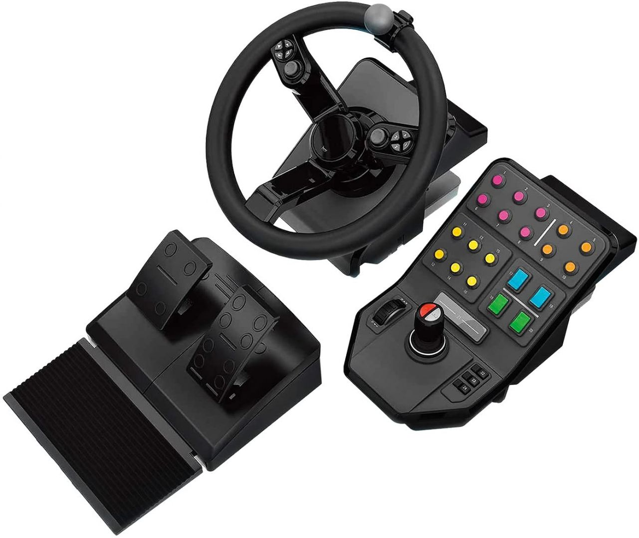 Logitech G Saitek Farming Simulator Controller (945-000007)