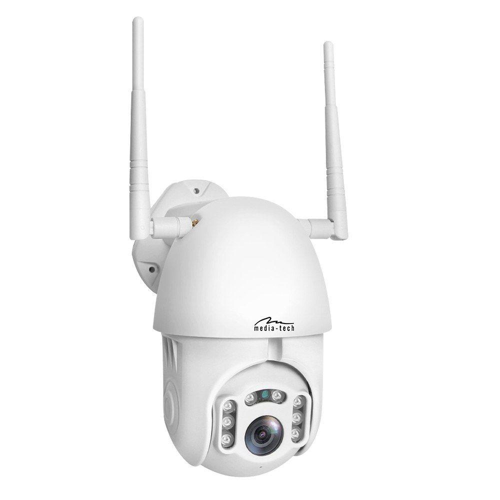 Media-Tech MT4102 Dome Cloud Securecam (MT4102)